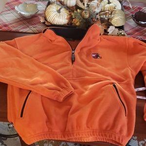 Charles River Apparel fleece Virginia Tech sweatsh